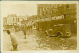 Flood at Pearl Street